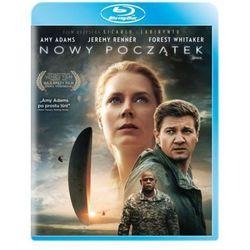 Nowy początek (Blu-ray) - Denis Villeneuve