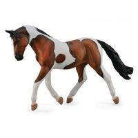 Pozostałe kosmetyki dla dzieci, Koń rasy pinto maści gniadej xl