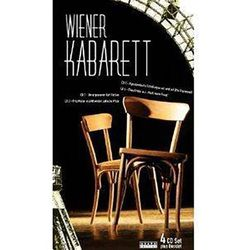 VARIOUS ARTISTS - Wiener Kabarett (4CD)