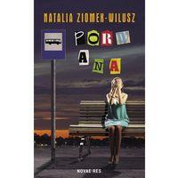 Książki kryminalne, sensacyjne i przygodowe, Porwana - Ziomek-Wilusz Natalia (opr. broszurowa)