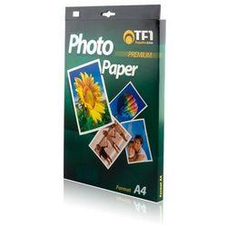 TF1 Papier Foto A4, 140g, 20ar matowy, dwustronny (T0009886) Darmowy odbiór w 20 miastach!