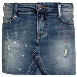 Retour Jeans SERENA Spódnica jeansowa vintage blue denim