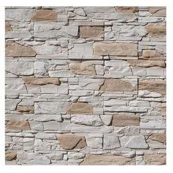 Kamień dekoracyjny LEMNOS Beżowo-brązowy 39,8 c 9,8 cm STEINBLAU