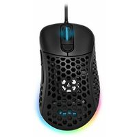 Myszy komputerowe, Sharkoon mysz do gier Light² 200