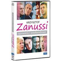Pakiety filmowe, Opowieści weekendowe - kolekcja - Krzysztof Zanussi