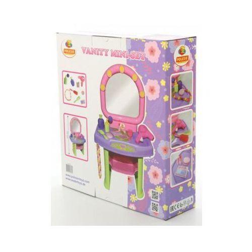 Toaletki dla dziewczynek, Salon Urody, zestaw mini w pudełku + GRATIS na Dzień Dziecka!!