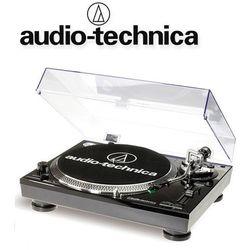 Gramofon stereofoniczny Audio-Technica AT-LP120USBHC