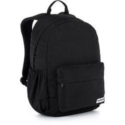 Czarny plecak do szkoły i do miasta Topgal FRAN 21053 B