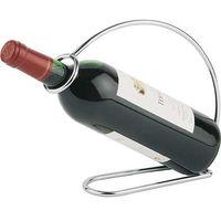 Ramy,stojaki i znaki informacyjne, Stojak na butelkę wina 220x60x205mm