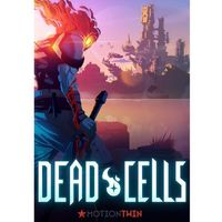 Gry na PC, Dead Cells (PC)