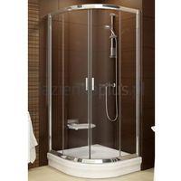 Kabiny prysznicowe, Ravak Blix 90 x 90 (3B270100ZG)