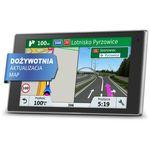 Nawigacja samochodowa, Garmin DriveLuxe 50 LMT EU