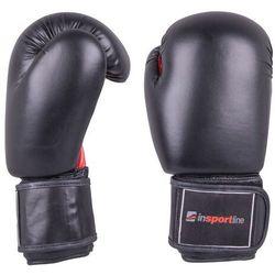 Rękawice bokserskie inSPORTline Creedo, 8 uncji