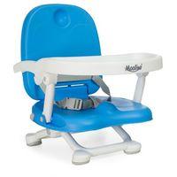 Krzesełka do karmienia, Krzesełko do karmienia Moolino ACE 1013-2 Niebieskie