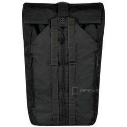 "Victorinox Altmont Active Deluxe Duffel plecak na laptop 15,4"" / czarny - Black"