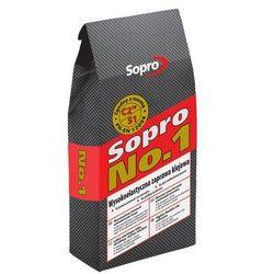 Klej odkształcalny Sopro NO1 400 5 kg