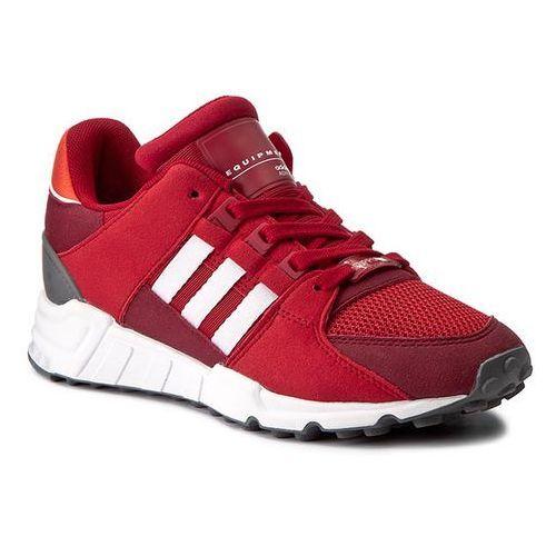 Obuwie sportowe dla kobiet, Buty adidas - Eqt Support Rf BY9620 Powred/Ftwwht/Cburgu