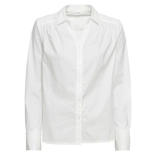 """Bluzki, Shirt z nadrukiem """"paisley"""" bonprix ciemnoniebieski z nadrukiem"""