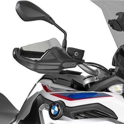 Pozostałe akcesoria do motocykli, Kappa eh5127k podwyższenie handbarów f 850 gs