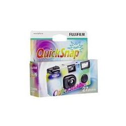 Fujifilm QuickSnap (aparat jednorazowy)