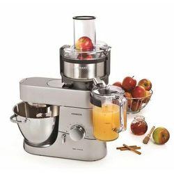 Przystawka do robotów Kenwood   sokowirówka na całe jabłka   200x310x(H)270mm