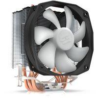 Radiatory i wentylatory, Chłodzenie CPU SilentiumPC Spartan SPC208