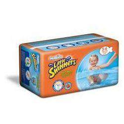 Pieluszki Huggies Little Swimmers rozmiar. 5-6/12-18 kg 11 szt.