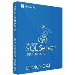 SQL Server 2017 Device CAL 32/64 bit