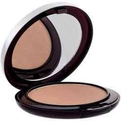 Artdeco Highlighter Powder Compact rozświetlacz 9 g dla kobiet 6 Glow Time