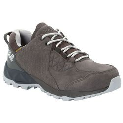Damskie buty trekkingowe CASCADE HIKE LT TEXAPORE LOW W dark steel / phantom - 4