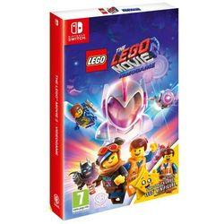 LEGO Przygoda 2 gra wideo Switch