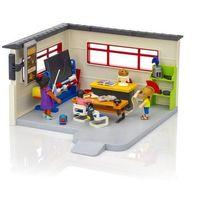 Klocki dla dzieci, Playmobil City Life Sala Do Lekcji Historii 9455
