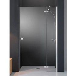 Radaway Fuenta New DWJ drzwi prysznicowe 110 cm prawe 384015-01-01R
