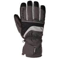 Odzież do sportów zimowych, Rękawice zimowe Viking Ski Pro Multitronic Gore-TexR kolor szary viking (-25%)