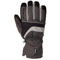Odzież do sportów zimowych, Rękawice zimowe Viking Ski Pro Multitronic Gore-TexR kolor szary viking (-28%)