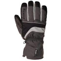 Rękawice zimowe Viking Ski Pro Multitronic Gore-TexR kolor szary viking (-28%)