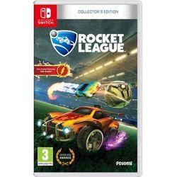 Gra NINTENDO SWITCH Rocket League (Edycja Kolekcjonerska)