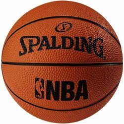 Piłka koszykowa NBA Spalding pomarańczowa - r. 7