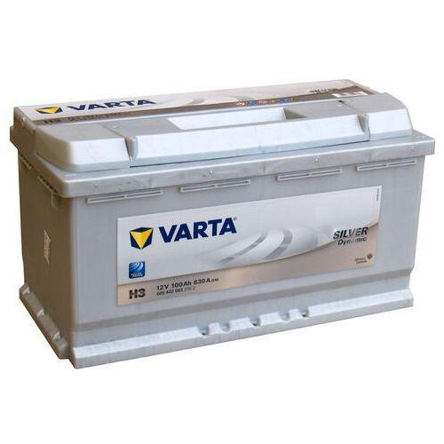 Akumulatory samochodowe, Akumulator VARTA 6004020833162