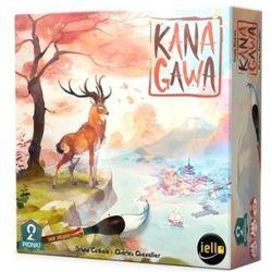 Kanagawa (Edycja Polska). Gra Strategiczna