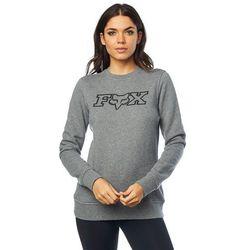 bluza FOX - Fheadx Crew Fleece Htr Graph (185)