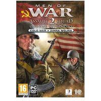 Gry PC, Men of War Oddział Szturmowy 2 (PC)
