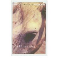 Literatura młodzieżowa, As I Lay Dying (opr. miękka)