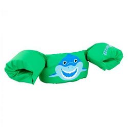 Sevylor kamizelka asekuracyjna Puddle Jumper Deluxe green shark - BEZPŁATNY ODBIÓR: WROCŁAW!