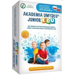 Akademia Umysłu Junior EDU z dodatkiem języka angielskiego