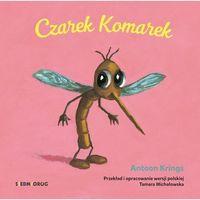 Książki dla dzieci, Czarek Komarek [Krings Antoon] (opr. broszurowa)