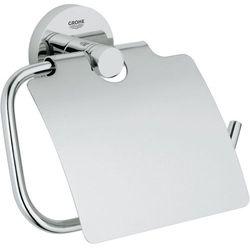 Uchwyt Na Papier Essentials Cube 40367001 Grohe
