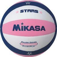 Siatkówka, Piłka siatkowa Mikasa VSV 300 Stars