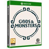 Gry na Xbox One, Gods & Monsters (Xbox One)