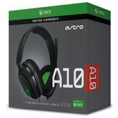 Astro Gaming Astro A10 - Zielony